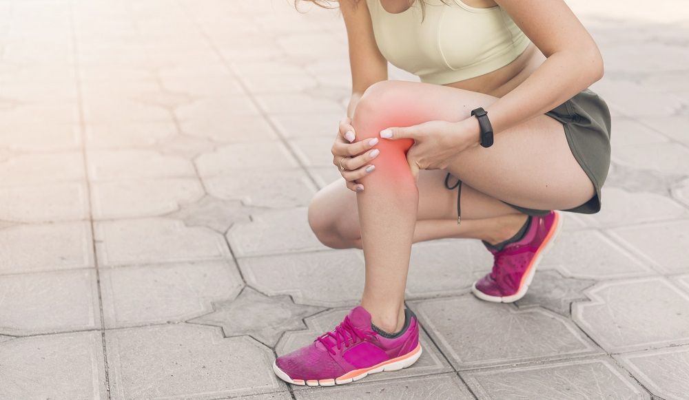 Avoid Workout Injuries