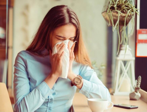 4 Most Common Monsoon Diseases & Prevention